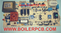 ALPHA CB50 Model PCB Part Number 1.017658 Repair Only Service